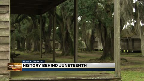 The history of Juneteenth and what it means during this time