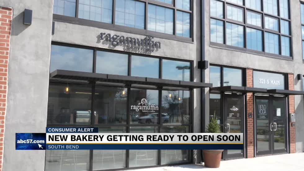 The Ragamuffin Bakery finds permanent home inside Hibberd Building