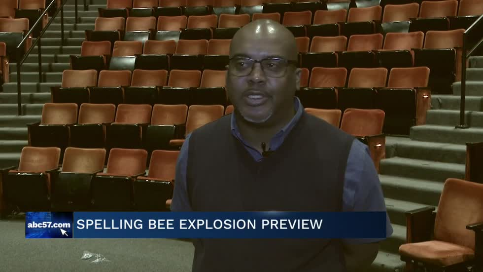 Annual Spelling Bee Explosion to be held at the Century Center