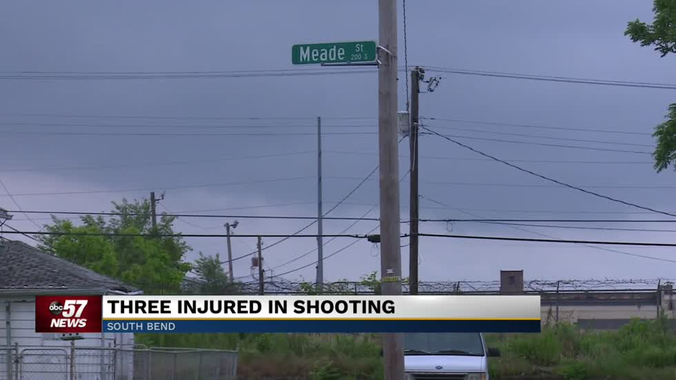 Third shooting on S. Meade Street raising concerns