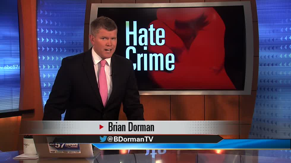 New tool lets Hoosiers report hate crimes
