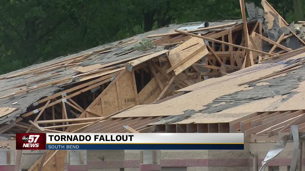 Michiana woman seeks answers after local Speedway kicks her out during tornado