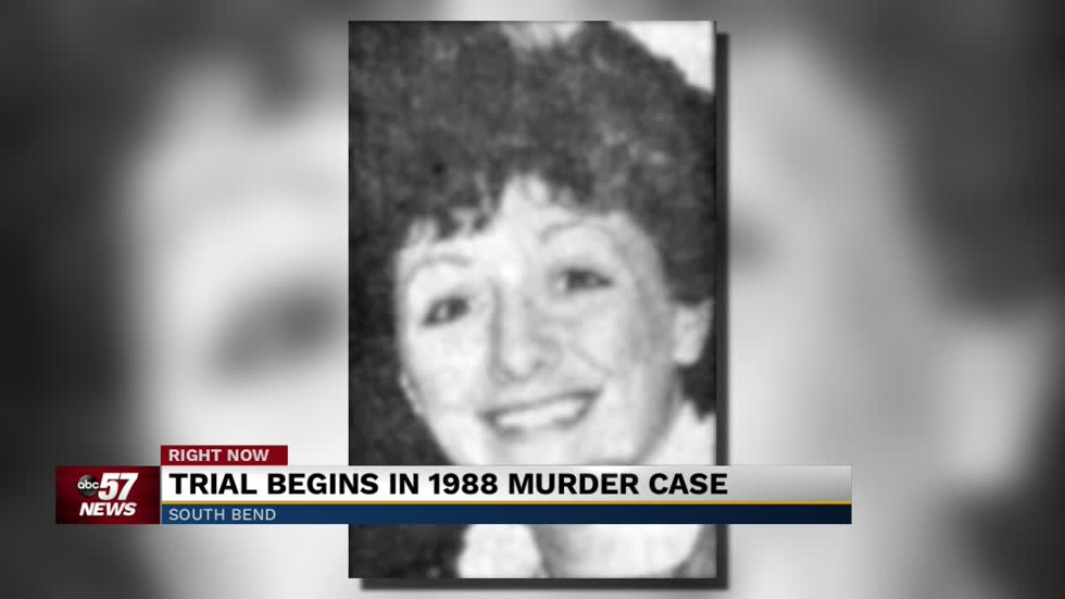 Trial begins in 1988 murder case