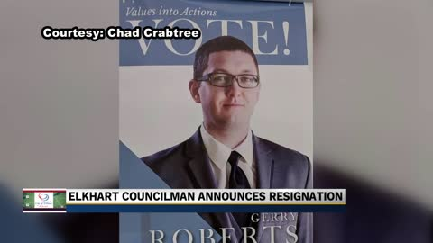Elkhart Councilman announces resignation, two candidates emerge...