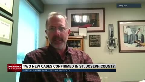 Can't get tested? St. Joseph County health officials explain why
