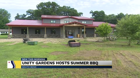 Unity Gardens hosts Westside BBQ and Craft Festival