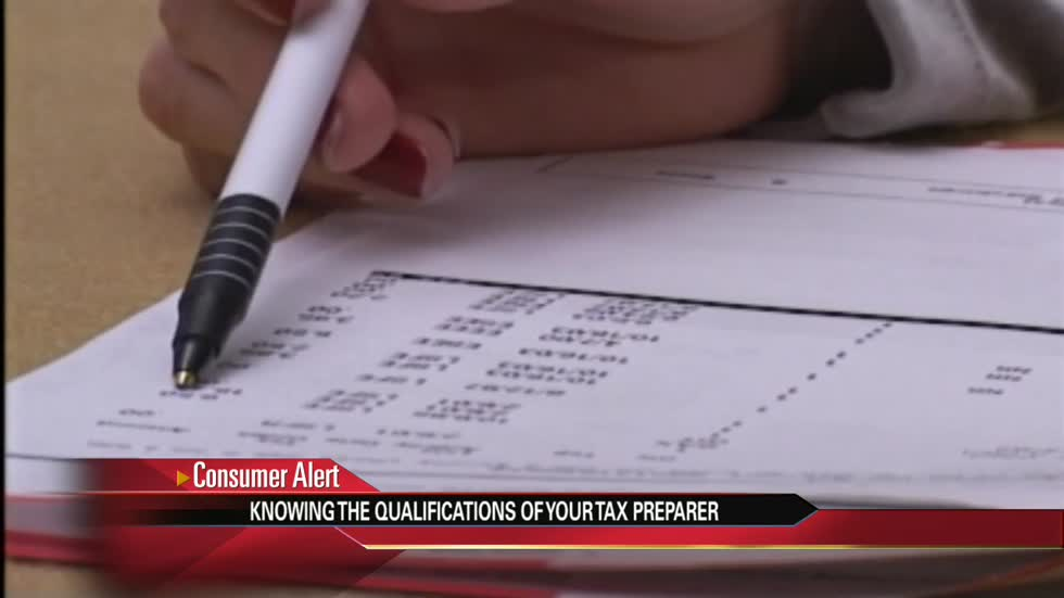 Experts warn taxpayers about risks of unlicensed tax preparers