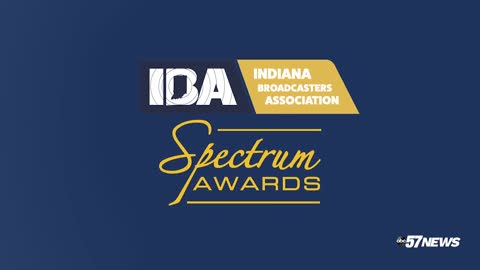 ABC57 wins two Indiana Broadcasters Association Spectrum Awards