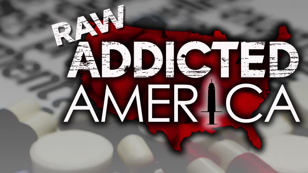 Addicted America RAW: How it feels to have to wait for treatment