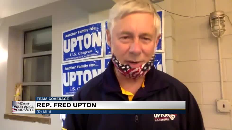 Upton tops Hoadley for US House District 6