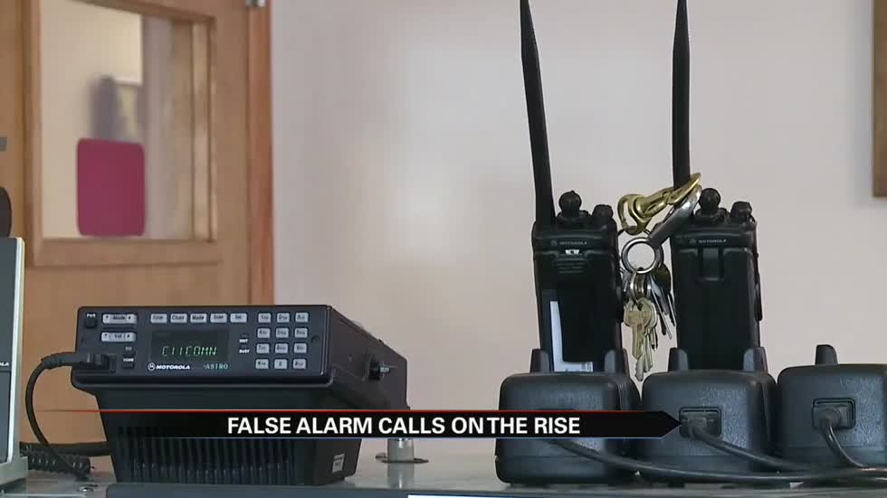 Rise in false alarms getting in the way of U.S. Coast Guard's job