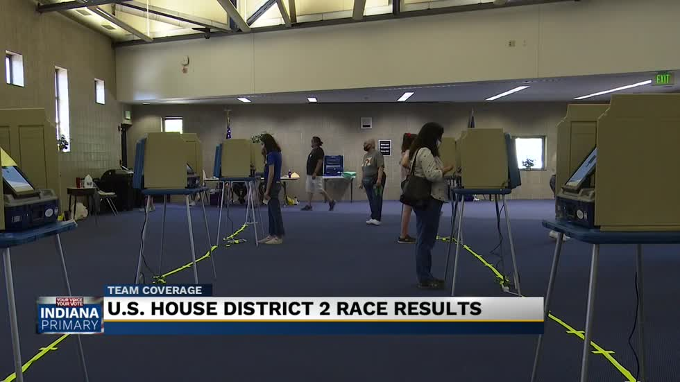 U.S. House District 2 race results, candidates weigh in