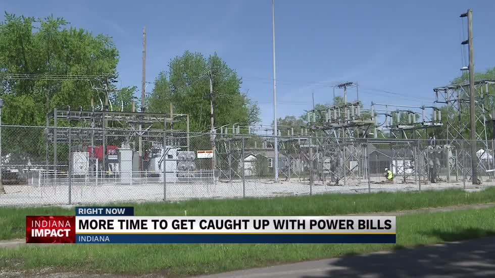 Utility companies required to offer extended payment plans