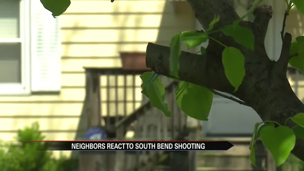 Victim identified in Cedar Street shooting, family and neighbors speak out