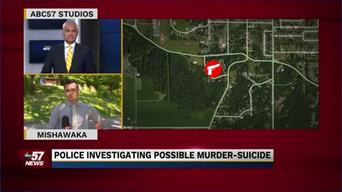 Names of dead released in possible murder-suicide in Mishawaka