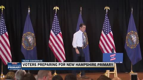 Voters in New Hampshire want candidate who shares Granite State values