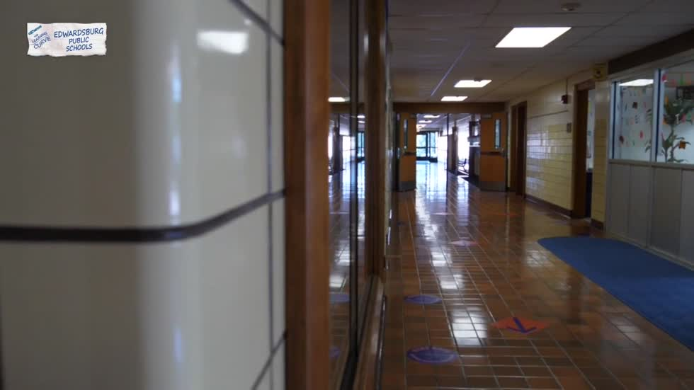 """We have to find the money"": Michigan schools prepare to reopen safely"