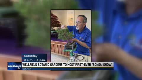 Wellfield Botanic Garden is opening new garden