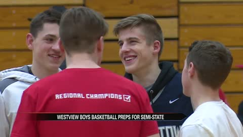 New generation of Westview Warriors hope to add to hoops history