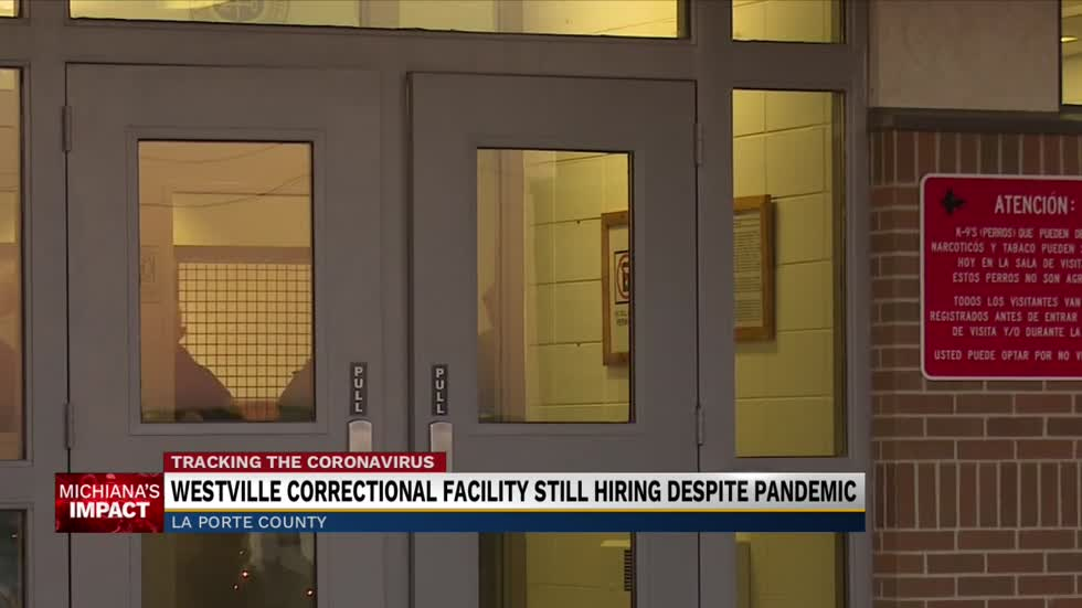 Indiana Department of Corrections offering virtual career fairs