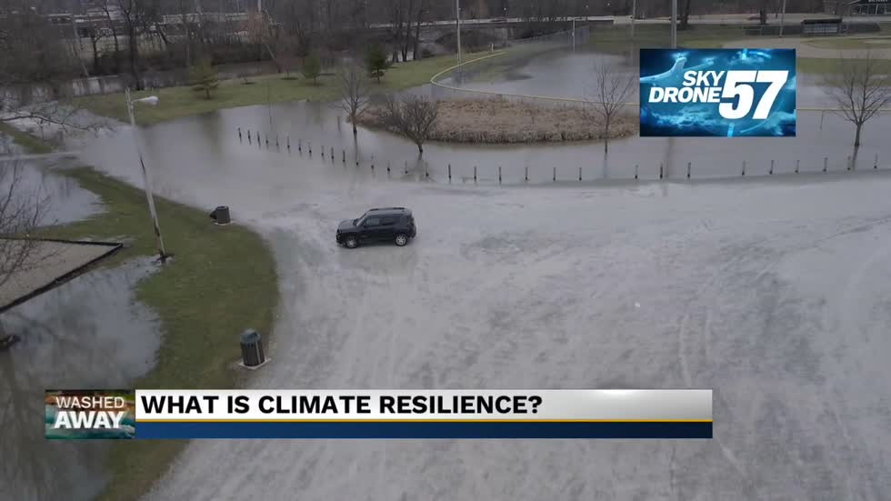 Washed Away: What is Climate Resilience?