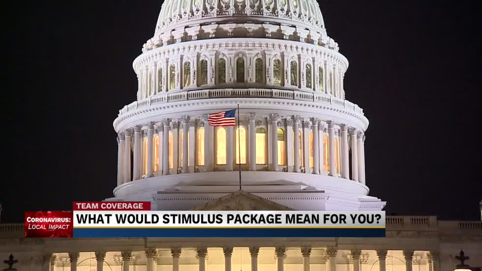 Federal Stimulus Package: What does it mean for you?