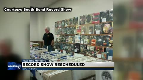 What to expect at the South Bend Record Show