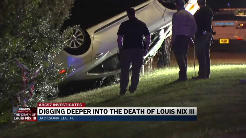 What we know so far about the death of Louis Nix