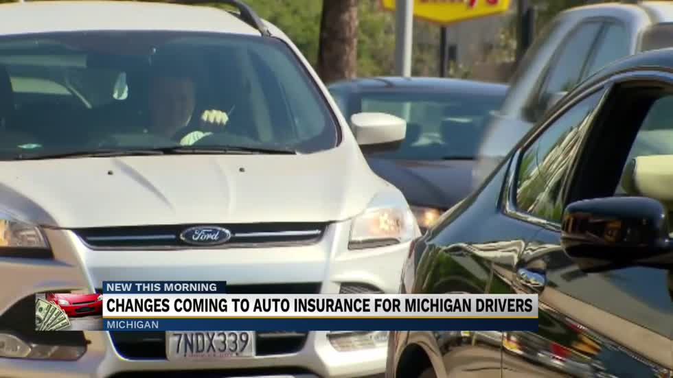 What you need to know about Michigan's new auto insurance reform law