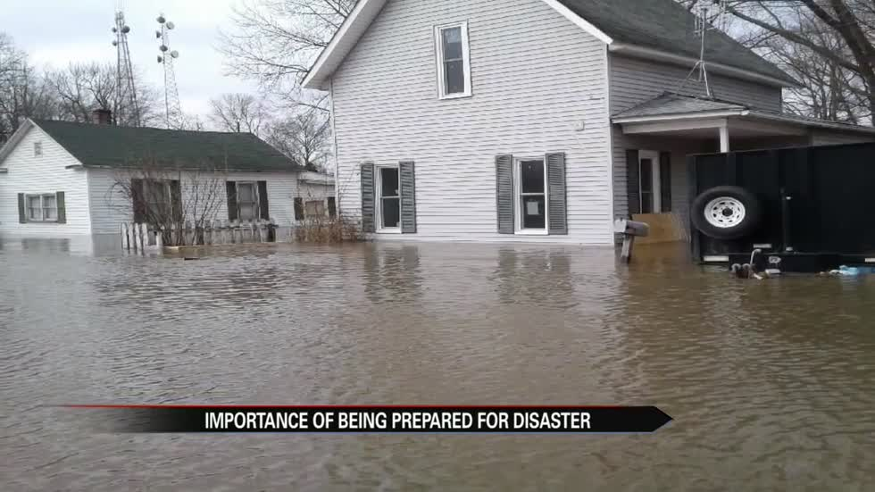 Why you should think about getting flood insurance