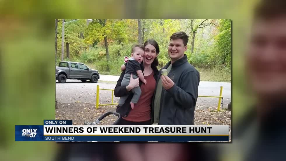 South Bend couple wins $2,000 after 'Escape Warsaw real life...