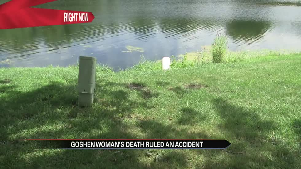 Woman dies in riding lawn mower accident, victim identified