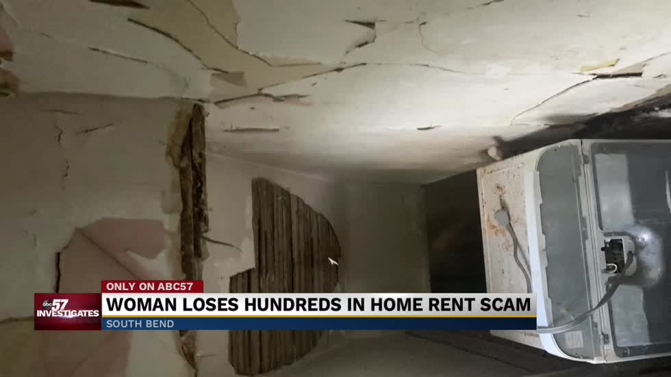 Woman loses nearly $2,000 in South Bend home rental scam