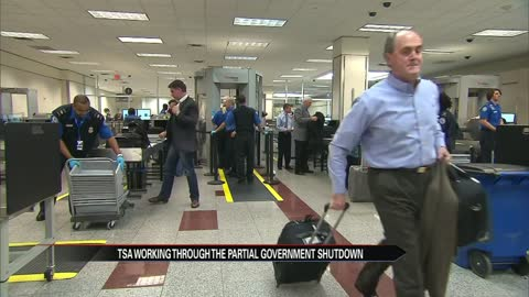What you should know: Airport officials expect busy travel week at SBN