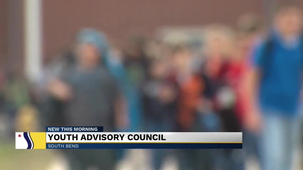 South Bend Common Council, NRC rebooting Youth Advisory Council