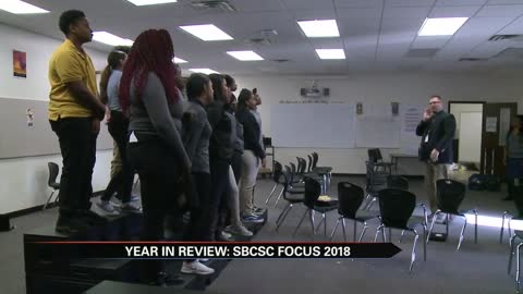 Year in Review 2018: South Bend schools Focus 2018
