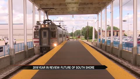 Year in Review 2018: South Shore Line
