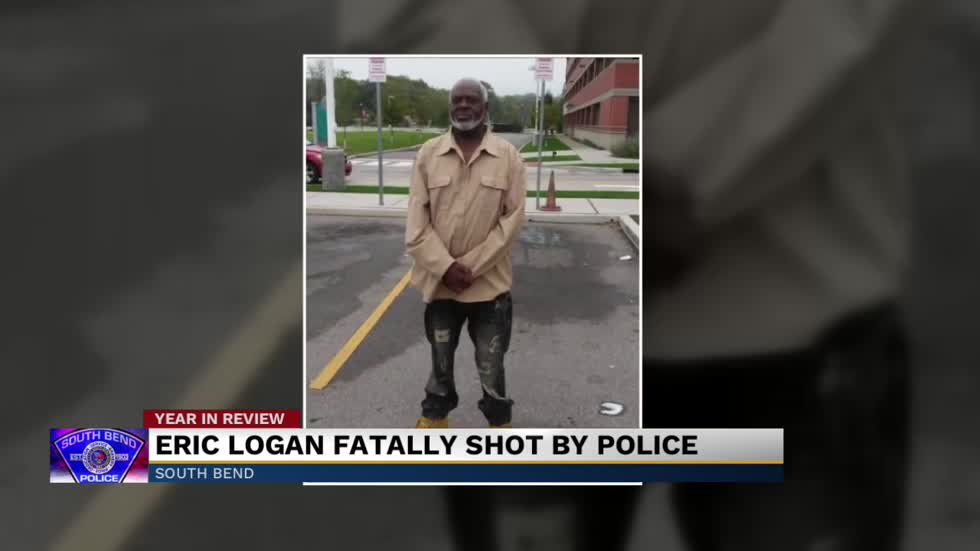 Year in Review 2019: Officer-involved shooting of Eric Logan