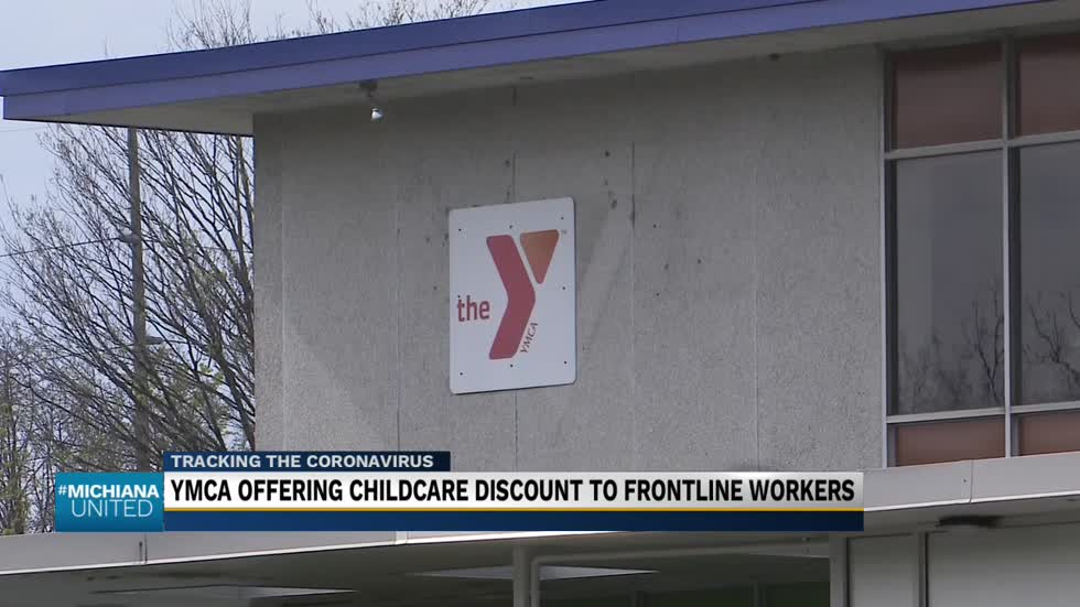 YMCA provides childcare assistance for people returning to work
