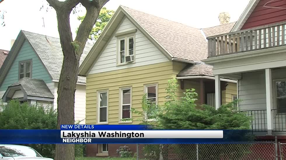 Milwaukee Police: Father arrested after 4-year-old accidentally shoots 2-year-old brother