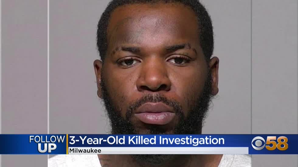 Man charged in death of 3-year-old barred from owning a gun
