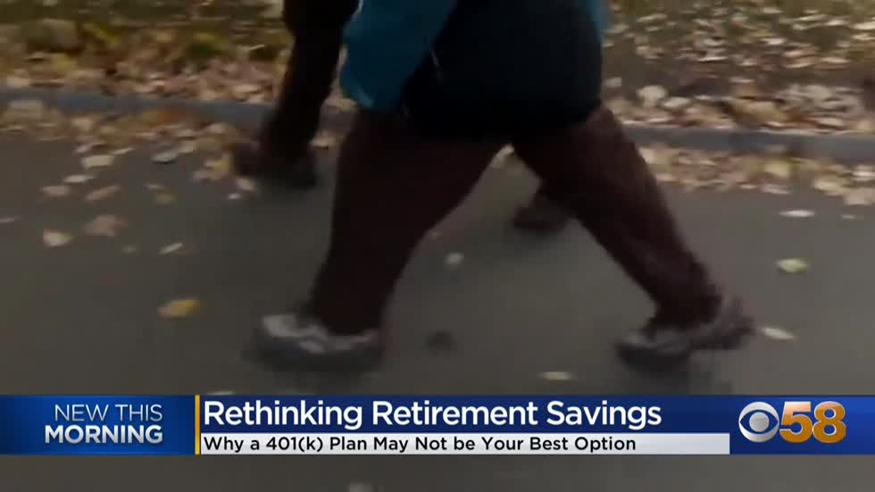 Financial professional talks 401(K) and why you may want to skip the contribution