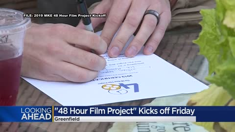 Local movie makers, the spotlight is on you for this weekend's...