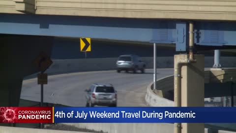 4th of July weekend could bring busy WI roadways despite pandemic