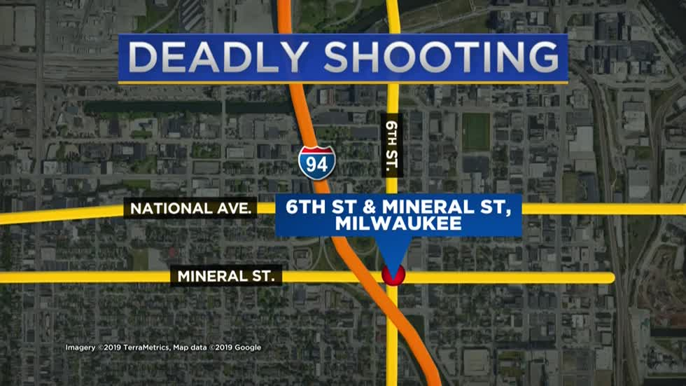 18-year-old man killed in South side shooting