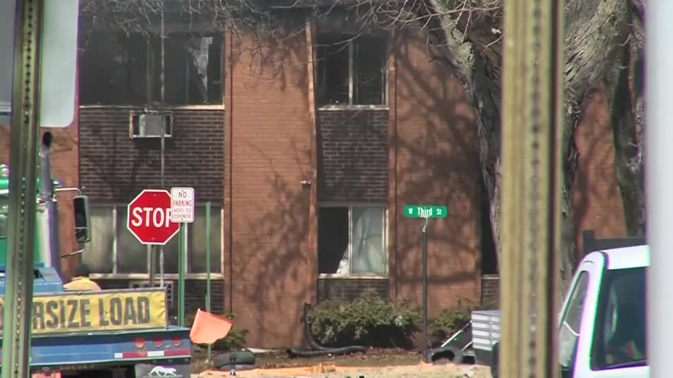 """It's hard on the whole community:"" Beaver Dam looking for help in aiding survivors of deadly apartment fire"