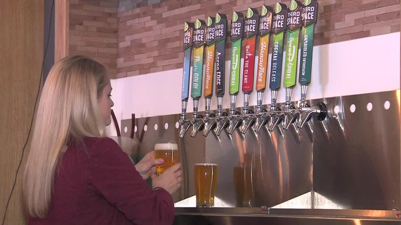 New craft breweries pour into Milwaukee