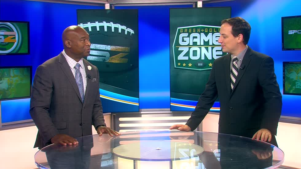 Game Zone Insider: Packers prep for Broncos