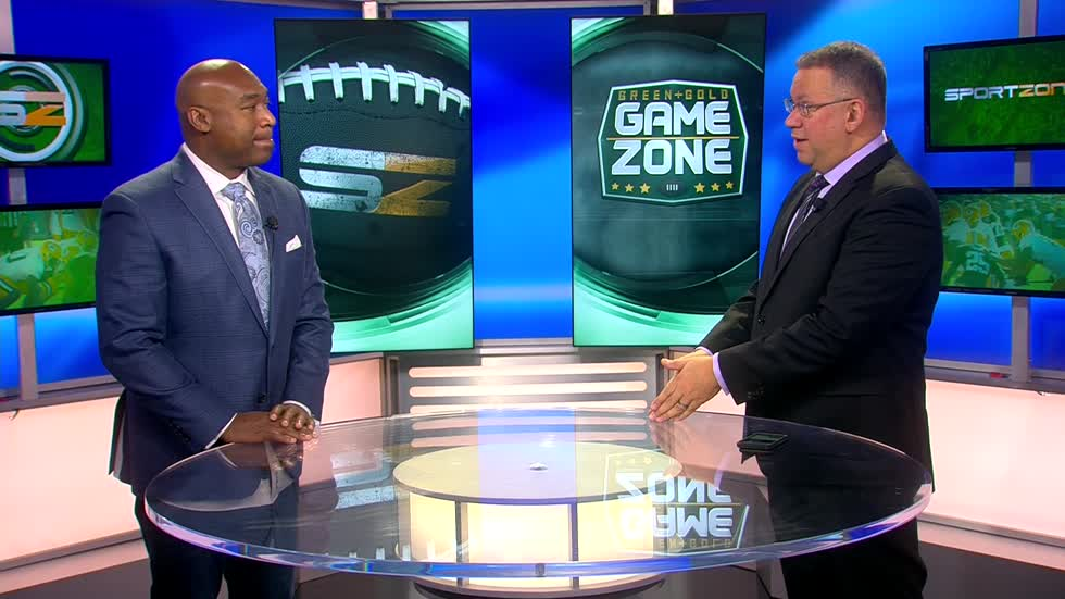 GAME ZONE: Gary assesses the Packers future
