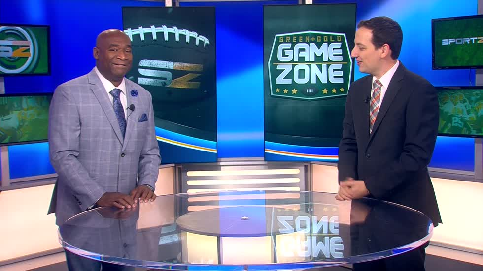 Game Zone Insider: Packers thriving midway through the season
